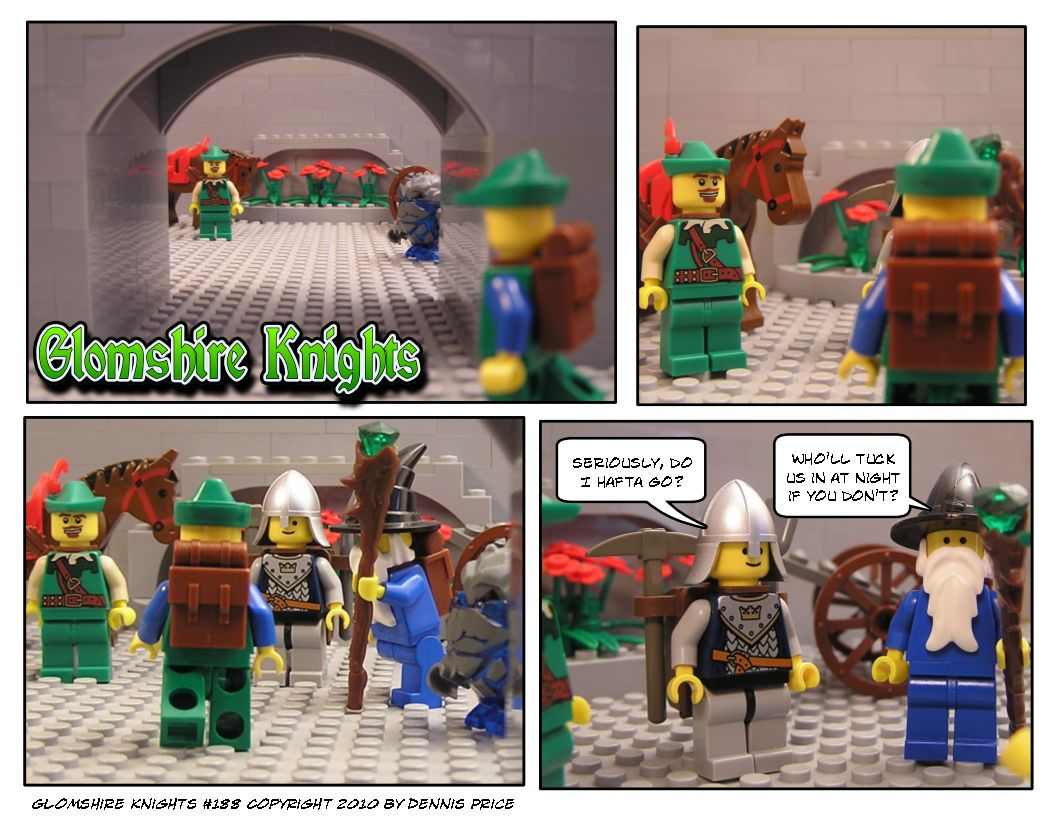 Glomshire Knights #188