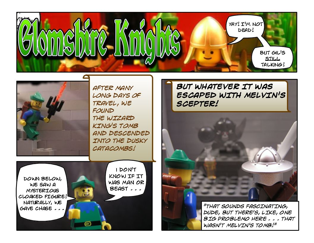 Glomshire Knights #47